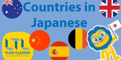 27 Country Names in Japanese 🌍  Your Complete Guide