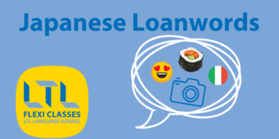 Japanese Loanwords 🤩 41 You Should Learn Straight Away