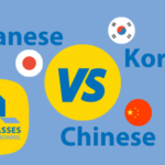 Japanese vs Korean vs Chinese | Which Is Really The Hardest? Thumbnail