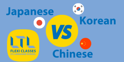 Japanese vs Korean vs Chinese | Which Is Really The Hardest?