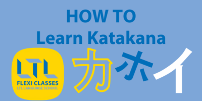 How To Learn Katakana (カタカナ) // Essential Things To Know
