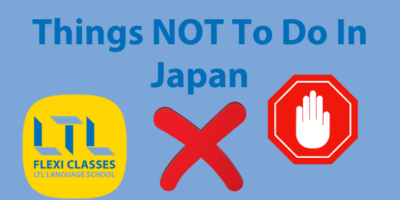 Things Not to Do in Japan 🙅♀️ Guide to Japanese Etiquette