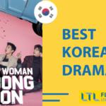 29 of the Best Korean Dramas to Binge Watch This Weekend Thumbnail