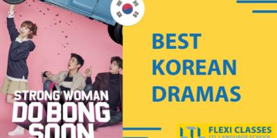 28 of the Best Korean Dramas to Binge Watch This Weekend