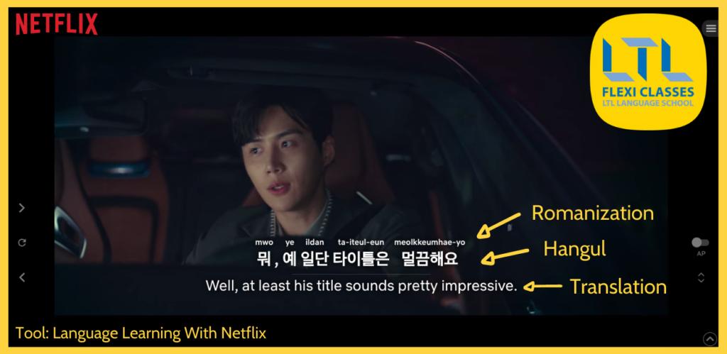 Best Korean Dramas - Language Learning With Netflix