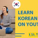 Learn Korean on YouTube | 12 Channels to Follow 🌟 Thumbnail