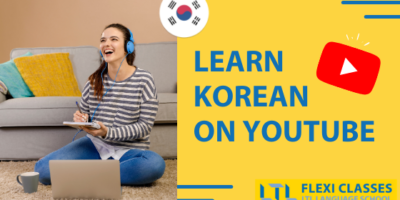 Learn Korean on YouTube | 12 Channels to Follow 🌟