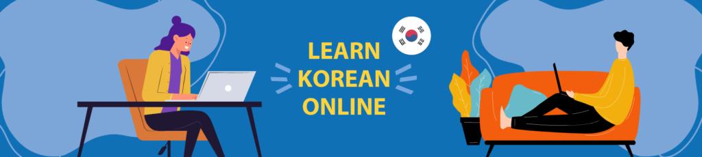 Learn Korean Online