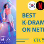 35 Korean Dramas on Netflix for Newcomers Thumbnail