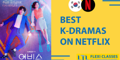 35 Korean Dramas on Netflix for Newcomers