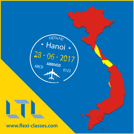Dialects of Vietnam