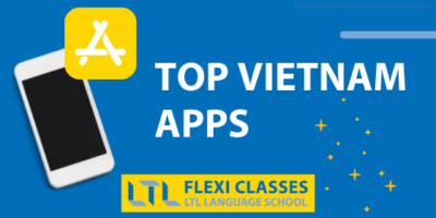 Vietnam Apps // The Ones You Need To Download For Life in Vietnam