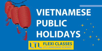 Vietnamese Public Holidays // A Complete Guide