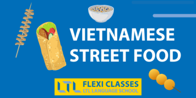 6 Must-Try Vietnamese Street Food & Snacks // North vs South