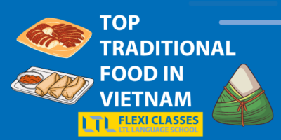 The Best Traditional Vietnamese Food (To Eat During The Holidays)