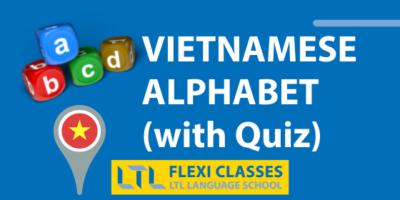 Vietnamese Alphabet // A Complete Guide (+ FREE Quiz)