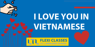 Expressing Affection & Love in Vietnamese // How It's Really Done