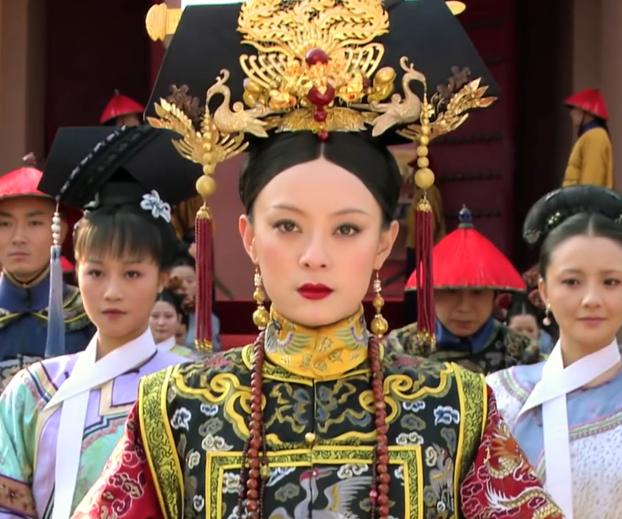 Empresses in the Palace - Review