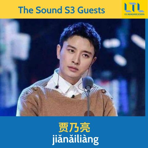 The Sound - Chinese Reality TV