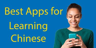 Best Apps for Learning Chinese (2020)