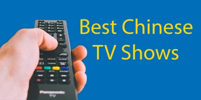 Best Chinese TV Shows 📺 To Watch Right Now