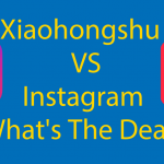 Xiaohongshu Vs Instagram 🥊 What is RED and How Can It Compete with Instagram? Thumbnail