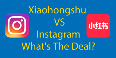 Xiaohongshu Vs Instagram 🥊 What is RED and How Can It Compete with Instagram?