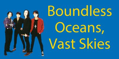 Learn Cantonese Through Music 🎶 Boundless Oceans, Vast Skies by Beyond