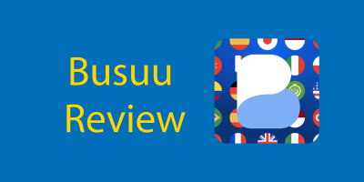 Busuu Review (2020) Learn Chinese with a Personalised Study Plan