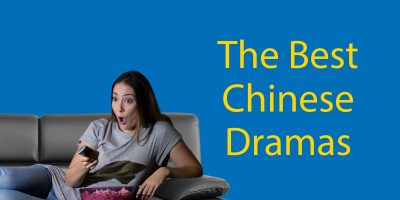 Best Chinese Dramas to Watch (in 2021) 📺 24 Of The Very Best