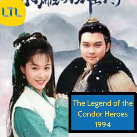 The Legend of the Condor Heroes-1994