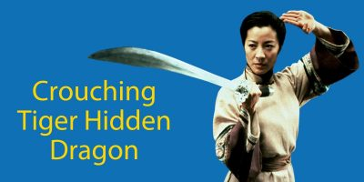 Crouching Tiger, Hidden Dragon 🎥 Watch Movies, Learn Chinese