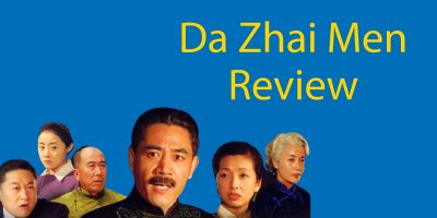 Is Traditional Chinese Medicine Real? Watch Da Zhai Men 大宅门 To Find Out