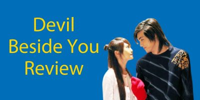 Devil Beside You – A Fun Taiwanese College Drama