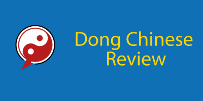 Dong Chinese Review 💡 Your Next Vocabulary Tool