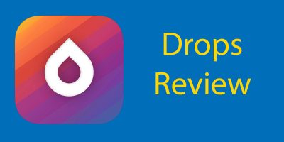 Drops App Review (2020) – A Game Changing Approach to Language Learning