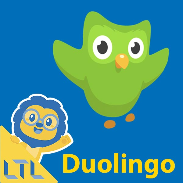 Duolingo - Websites to Learn Chinese