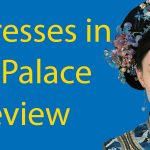 Empresses in the Palace Review (2011) Thumbnail