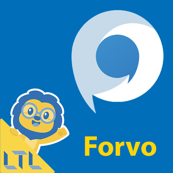 Forvo - Websites to Learn Chinese