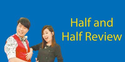 Learning Chinese Through an Awesome TV Show – Half and Half 二分之一強