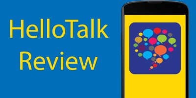 HelloTalk Review | How to Learn Chinese with HelloTalk