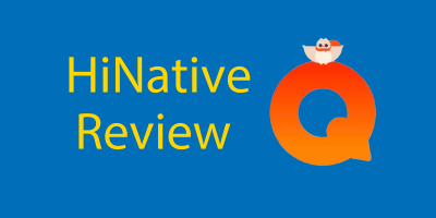 HiNative Review (2020) – Connect and Learn with Natives