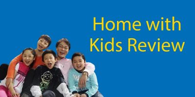 Home With Kids : Great TV Show for Chinese Beginners