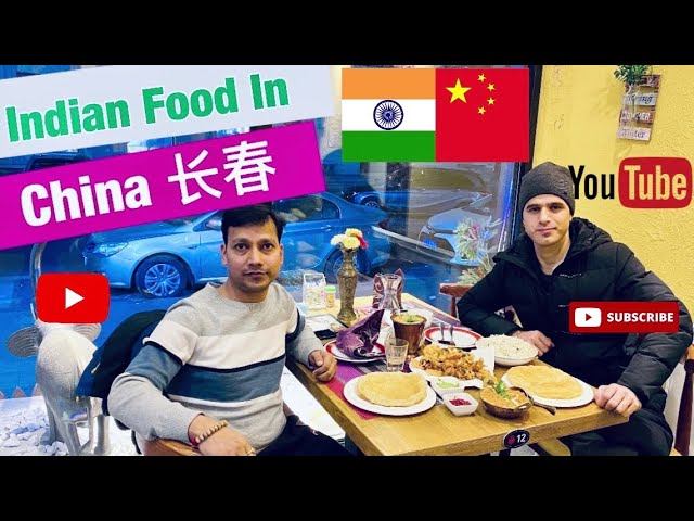 Indian In China - China YouTubers