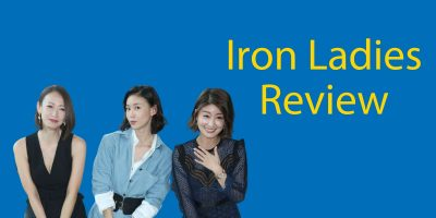 Iron Ladies (2018) // A Super Taiwanese Drama For Learning Chinese