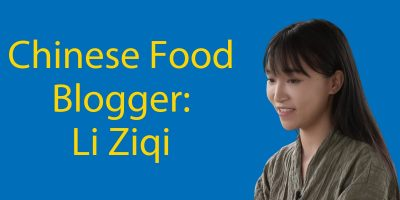 One of the Most Popular Chinese Video Bloggers: Li Ziqi