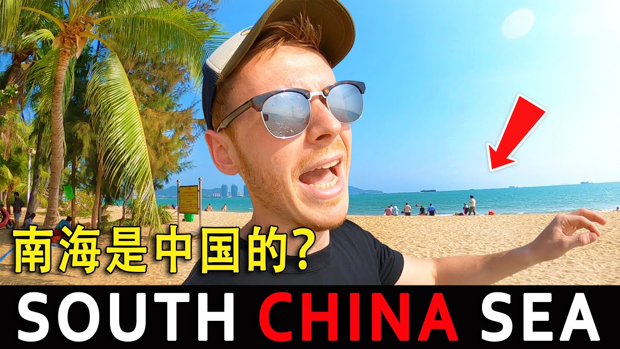 Living in China - YouTubers in China