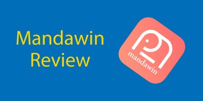 A New Kid On The Block – Mandawin App Review (2020)