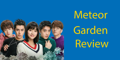 Meteor Garden Review (2018) – Watch Dramas, Learn Chinese