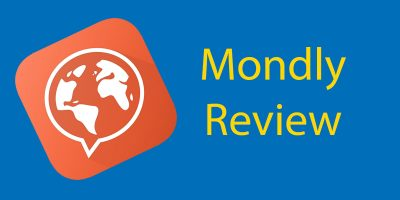 Mondly Review (2020) – Learn Chinese with a Chatbot